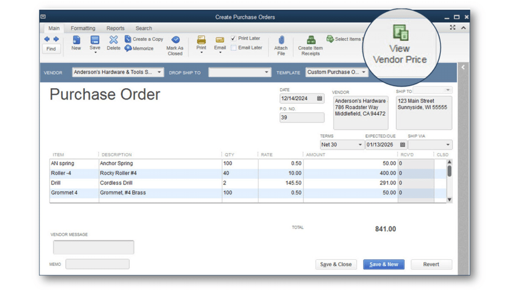 QuickBooks Inventory-Cycle-Count-5