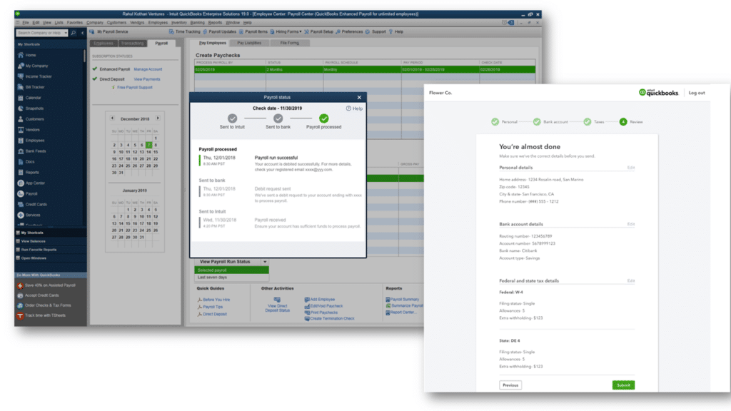 QuickBooks-Payroll-Status-Direct-Deposit-2